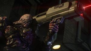 Resident Evil 3ün yeni sinematik fragmanı yayınlandı