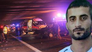 Son dakika: Beşiktaşta 4 kişinin öldüğü trafikte makas terörüne 22 yıl hapis istemi