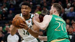 Ersanlı Milwaukee Bucks galibiyet serisini 5 maça çıkardı | NBAde gecenin sonuçları