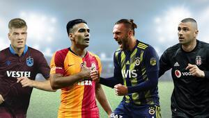 Süper Lig iddaa oyunlarında yenilik Bu hafta atılacak gol sayısı...