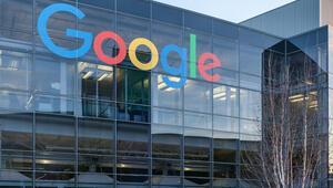 Googleın sahibi Alphabet trilyonerler kulübüne katıldı