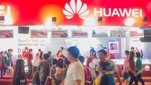 İngiltereden Huaweiye stratejik destek geldi