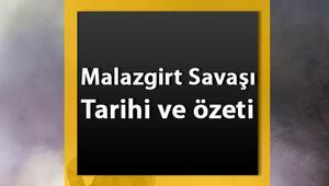 Malazgirt Savaşı Tarihi - Malazgirt Meydan muharebesi zaferi sonuçları