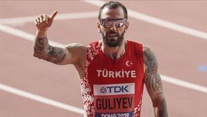Ramil Guliyevin hedefi olimpiyat madalyası
