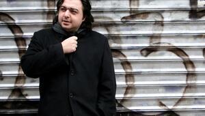 Ömer Türkeş'in konuğu Hakan Günday