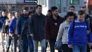 Niğde merkezli FETÖ operasyonunda 2 tutuklama