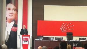 Kılıçdaroğlu: Türkiyenin dış politikasını Putin yönlendiriyor