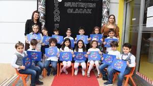 Başkan Esenden çocuk festivali sürprizi