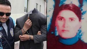 Sevgilisini öldüren emekli öğretmene iyi hal indirimi ile 25 yıl hapis