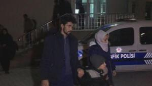 Konyada 19 düzensiz göçmen yakalandı