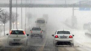 Son dakika haberi... Meteorolojiden çok sayıda kente uyarı