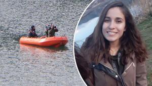 Üniversiteli Gülistan için 7 ilden arama-kurtarma ekibi geldi