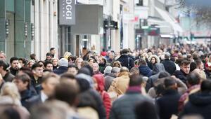 Almanya'nın nüfusu göçmenlerle rekor kırdı