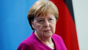 Almanya Başbakanı Merkel 24 Ocakta Türkiyeye gidecek