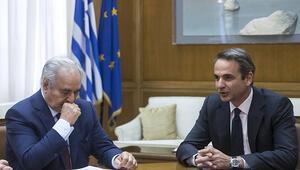 Almanya: Yunanistanın Libya Konferansına daveti hiç gündeme gelmedi