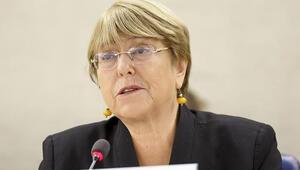 BM İnsan Hakları Yüksek Komiseri İdlibdeki saldırıları kınadı