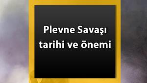 Plevne Savaşı nedir Plevne Savunması nerede yapılmıştır