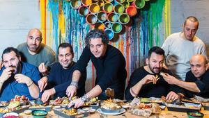Sokak yemeği, yüksek mutfağa karşı...Büyük  Sokak Lezzetleri zirvesi