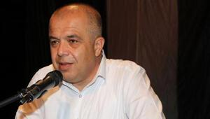 Antalyada Sağlık İşleri Daire Başkanına yumruklu saldırı