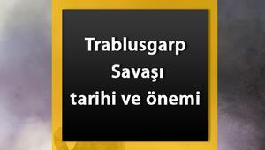 Trablusgarp Savaşı hakkında kısaca bilgi - Trablusgarp Savaşı tarihi, nedenleri ve sonuçları