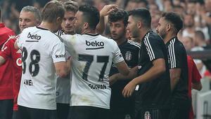 Son Dakika | Beşiktaş, Muhayer Oktayı Giresunspora kiraladı