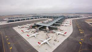 İstanbul Havalimanı devlete kazandırdı