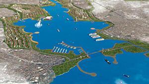 Kanal İstanbul'un ÇED raporu onaylandı