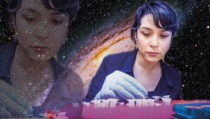 Türk bilim insanından büyük başarı: Evrende yaşamın izlerini Betül arayacak