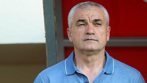 Rıza Çalımbayın Beşiktaş karnesi kötü