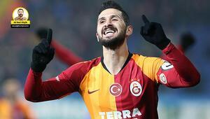 Galatasaray bir ayda 3 yaş gençleşti