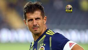 Fenerbahçede ilk aday Emre Belözoğlu