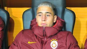 Celta Vigodan Emre Mor transferi için cevap Son dakika Galatasaray haberleri