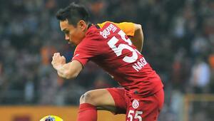 Yuto Nagatomodan Galatasaraya transfer müjdesi