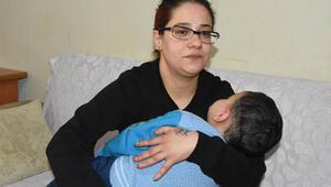Koruyucu aileye verilen oğlunun beyin ölümü gerçekleşti, suç duyurusunda bulundu