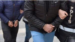 İstanbulda uyuşturucu operasyonu: 61 gözaltı