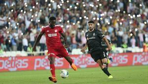 Beşiktaş Sivasspor maçı ne zaman saat kaçta hangi kanalda