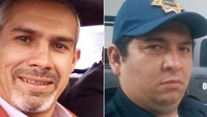 Meksikada dizi çekimlerinde köprüden düşen iki aktör öldü
