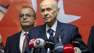 Bahçeli'den Kılıçdaroğlu'na suç duyurusu açıklaması: Çok önemli şeyler var…