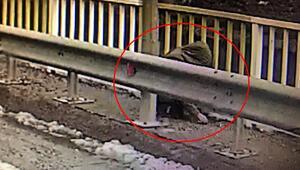 Son dakika haberi... Kameradaki kişinin kayıp Gülistan olduğu netleşti