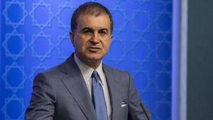 AK Parti Sözcüsü Çelikten Kılıçdaroğluna tepki