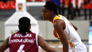 Bellona Kayseri Basketbol: 90-76 Birevim Elazığ İl Özel İdare