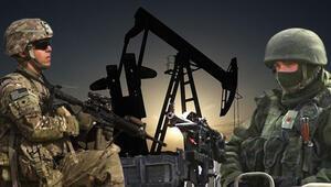 Suriyede tehlikeli temas ABD askerleri, Rus askerlerin yolunu kesti