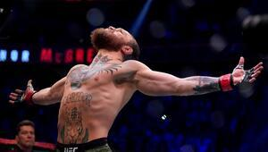 Son Dakika Haberi | Conor McGregordan rekor zafer