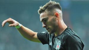 Beşiktaş Transfer Haberleri | Tyler Boyda izin çıkmadı