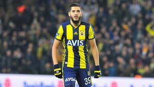 Fenerbahçenin eski futbolcusu Yassine Benzia, Olympiakostan da ayrıldı