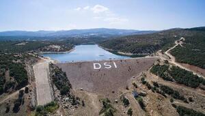 DSİ Uşaktaki 17 yıllık yatırımlarını açıkladı