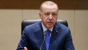 Son dakika haberi... Cumhurbaşkanı Erdoğandan kritik soruya cevap: Çok çok üzücü bir adım olmuştur
