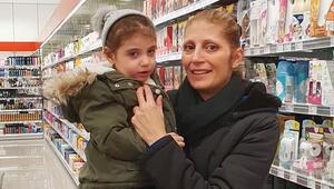 Adalet yerini buldu, Miray annesine kavuştu