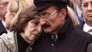 Bülent Ecevit'in eşi Rahşan Ecevit kimdir Rahşan Ecevit nereli