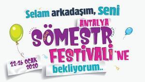 Haydi çocuklar, Antalya Sömestir Festivaline